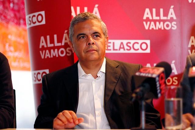 Ricardo Escobar | Agencia UNO
