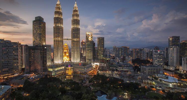 Kuala Lumpur | Max Pixel