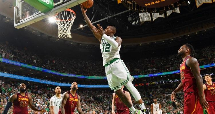 NBA: Celtics aprovecharon su localía y ampliaron ventaja ante Cavaliers en final del Este