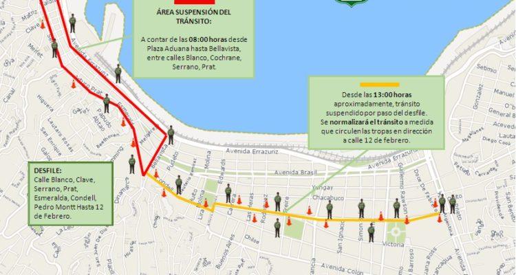 Valparaíso | Carabineros