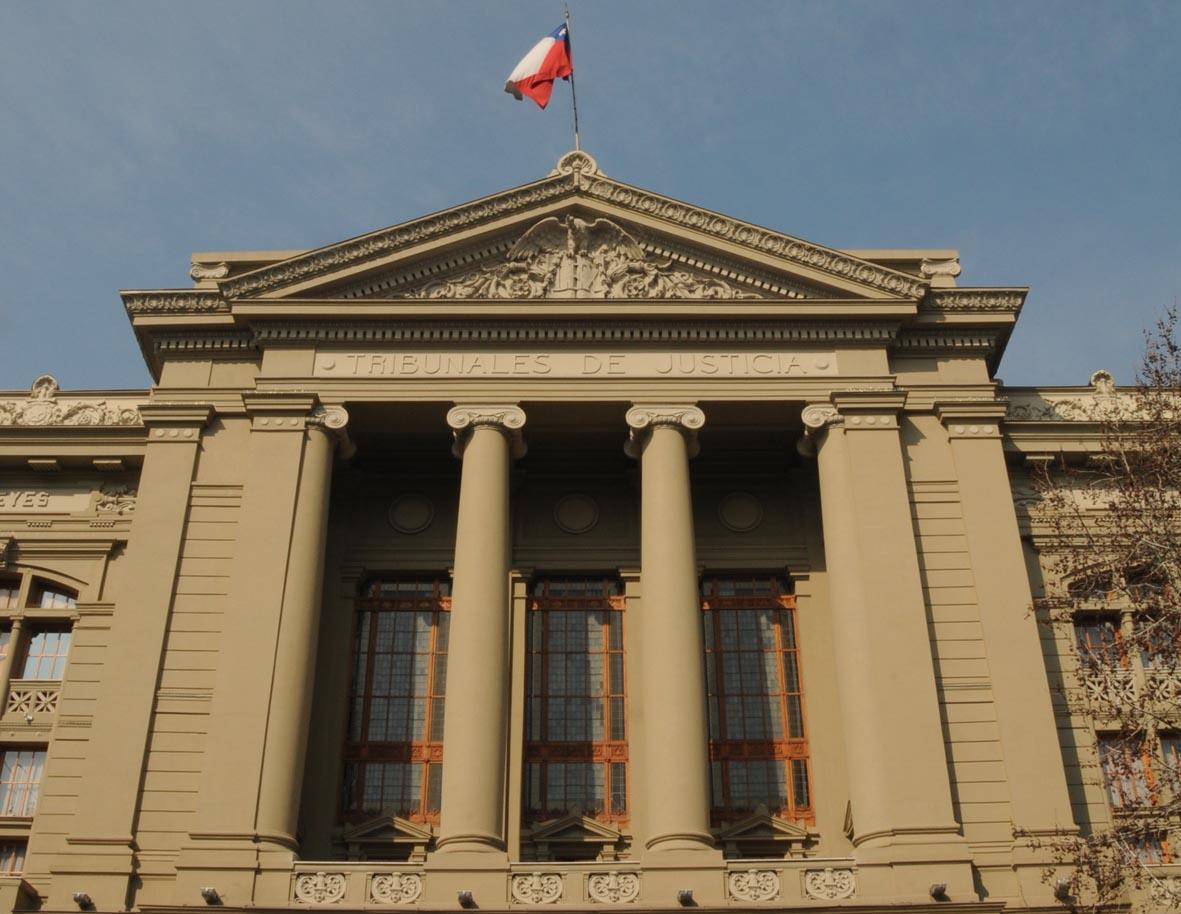 Poder Judicial   PJUD
