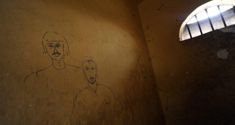 Cárcel de Malasia | Imagen Referencial | Agence France-Presse