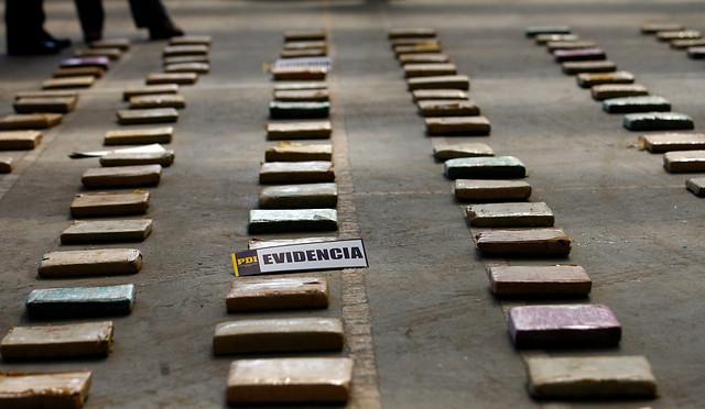ARCHIVO | Mauricio Méndez | AGENCIAUNO