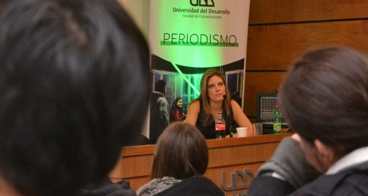 Periodismo UDD