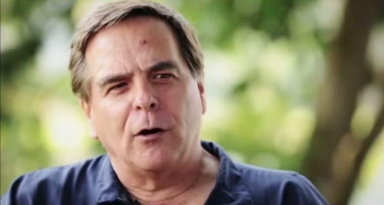 Felipe Berríos: Ezzati y Errázuriz son el pasado y ya hay un juicio social sobre ellos
