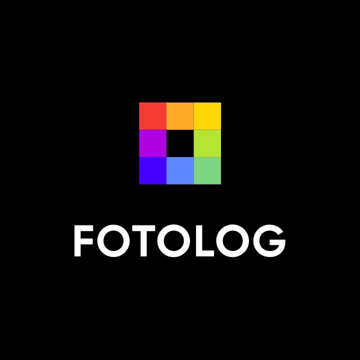 Nuevo logo de Fotolog