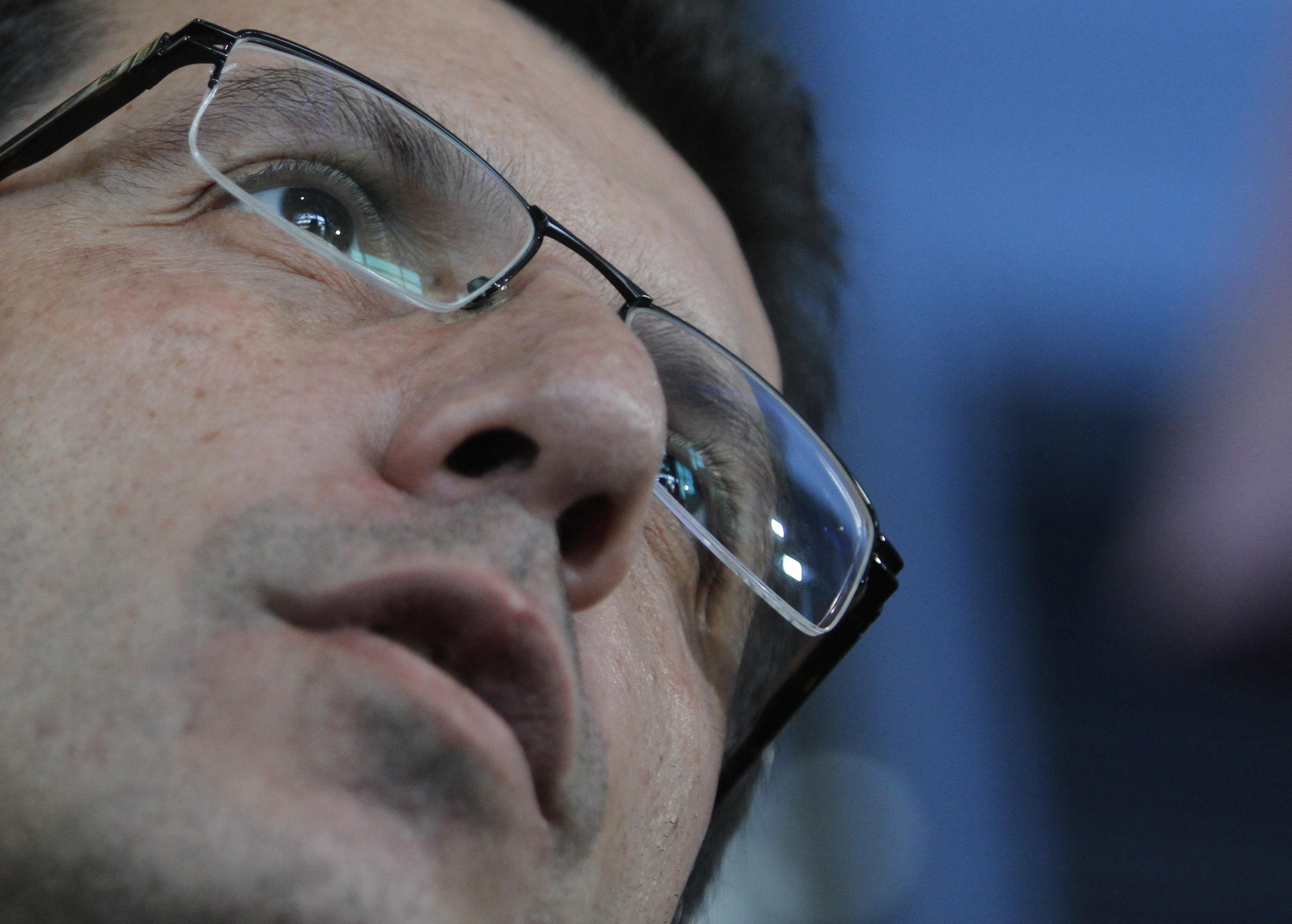 José Carvajal | Agencia UNO
