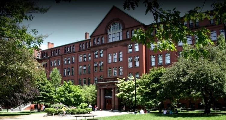 Harvard University | Royelau
