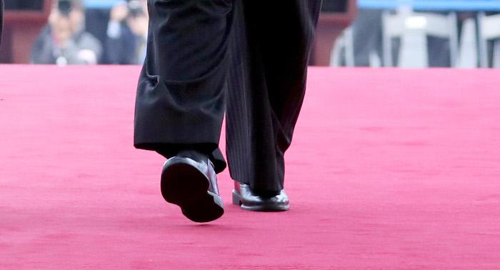 Zapatos de Kim
