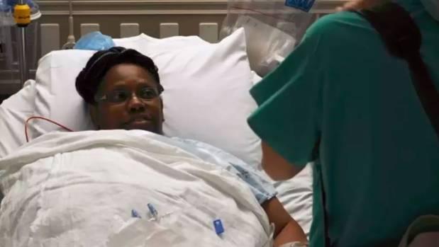 Kendra Jackson | Nebraska Medicine