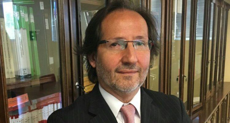 Ministro Alvaro Mesa Latorre