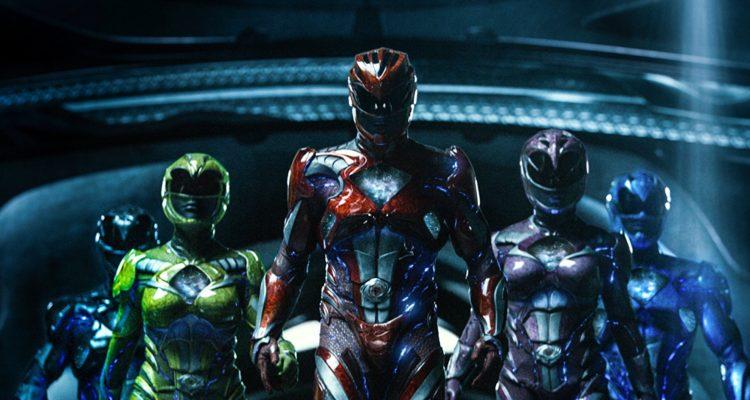 Power Rangers | Lionsgate