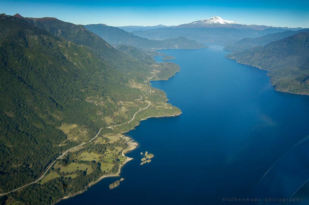 Lago Panguipulli | Nicolas Recordon