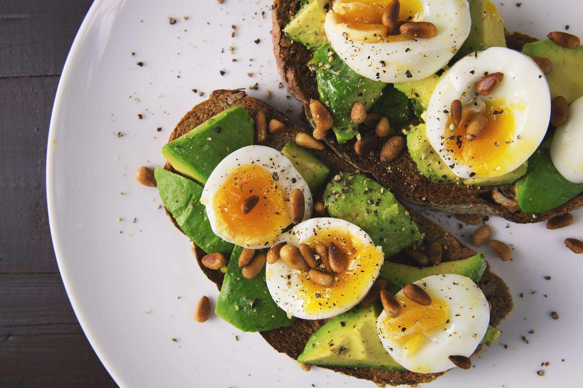 Ejemplo dieta mediterránea | Pexels (CCO)
