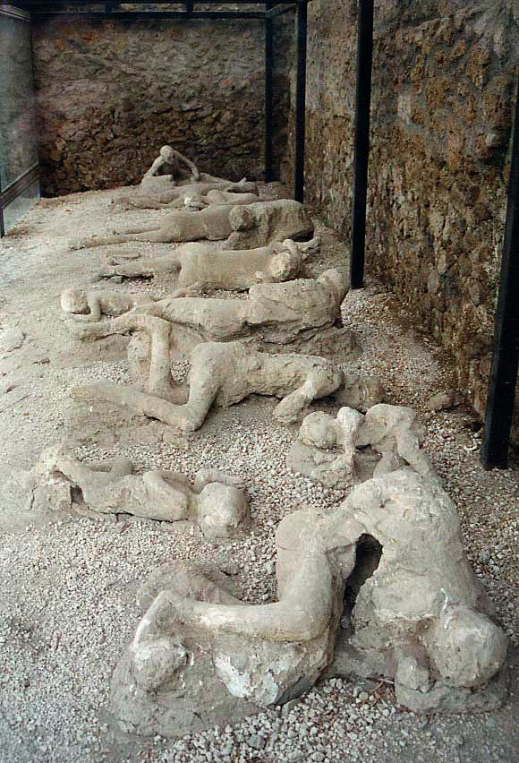 Jardín de los fugitivos  | Lancevortex (CC) Wikipedia