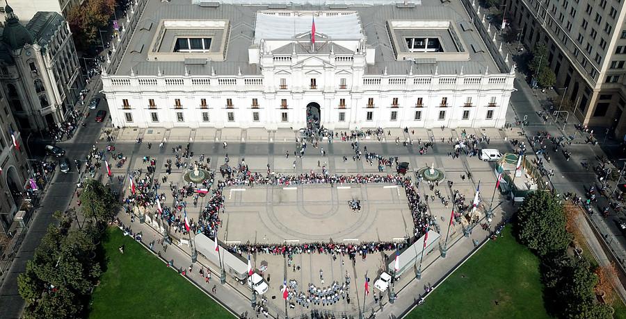 Día del Patrimonio 2018