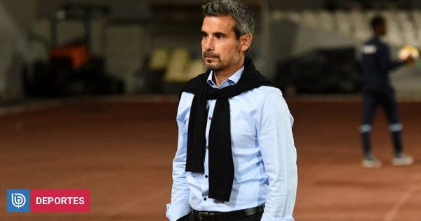 No va más: Miguel Ramírez dejó de ser el entrenador de San Luis de Quillota