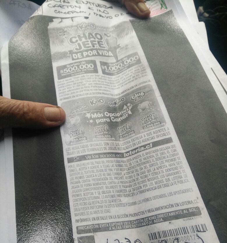 Copia del cartón que entregó a la notaría   Valeska Belmar   RBB
