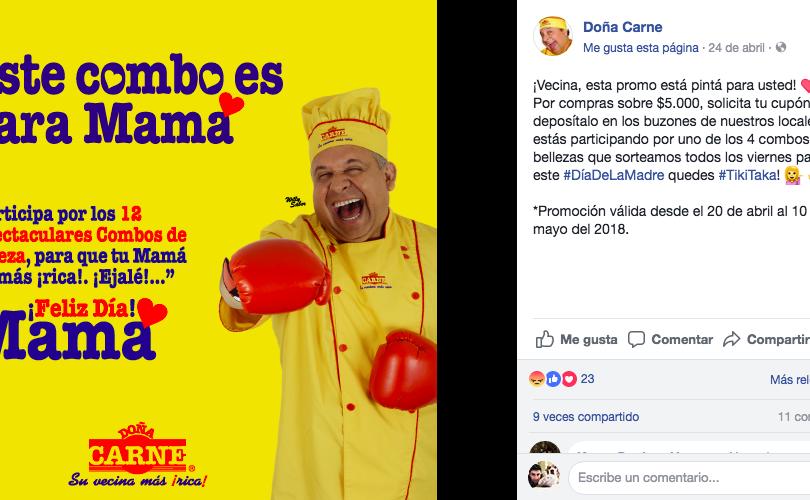 Doña Carne