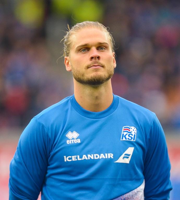 Haraldur Gudjonsson | Agence France Presse