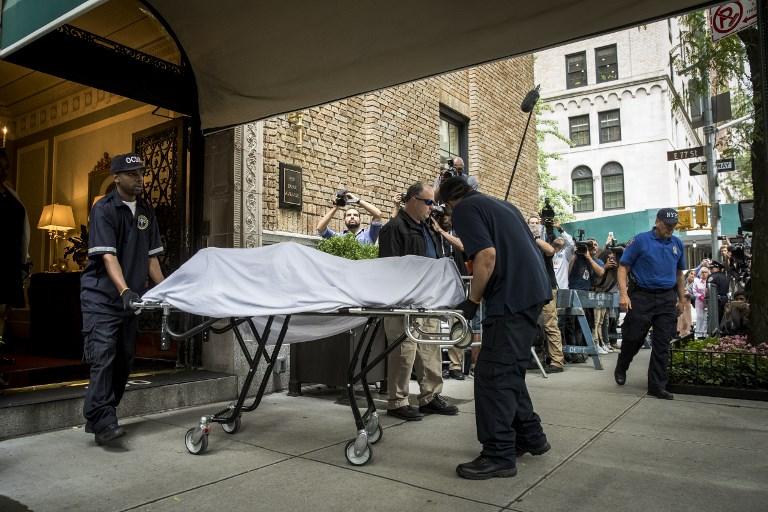 Drew Angerer  | Getty Images | Agence France Presse