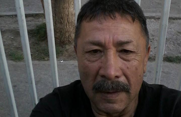 Fotografía del atacante, Luis Gutiérrez Salgado, quien tenía al menos 5 perfiles en la red social Facebook.