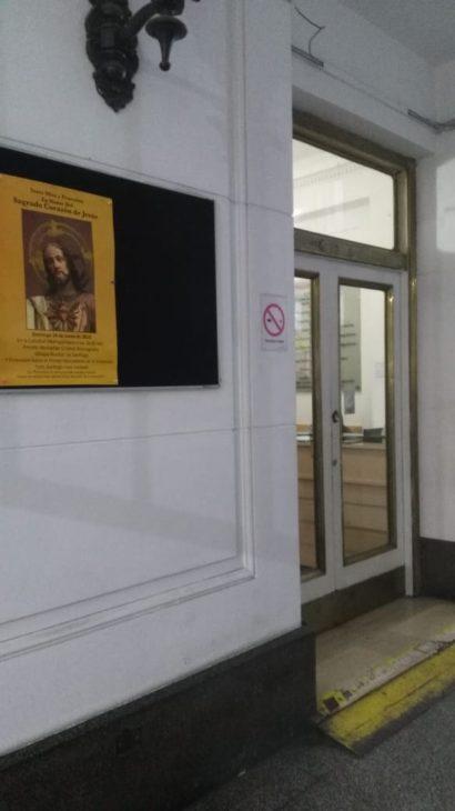Tribunal Eclesiástico | Erik López | RBB