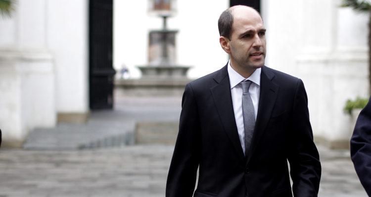 Fiscales aceptaron su petición: Sentencia para Sergio Jadue se aplaza hasta diciembre