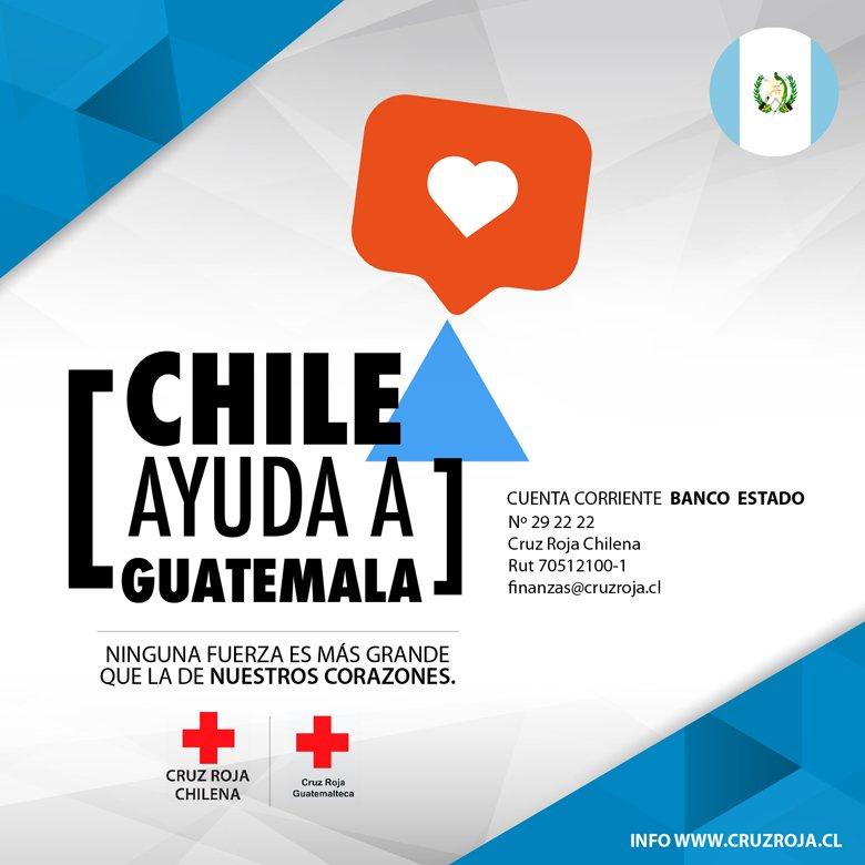 Cruz Roja de Chile