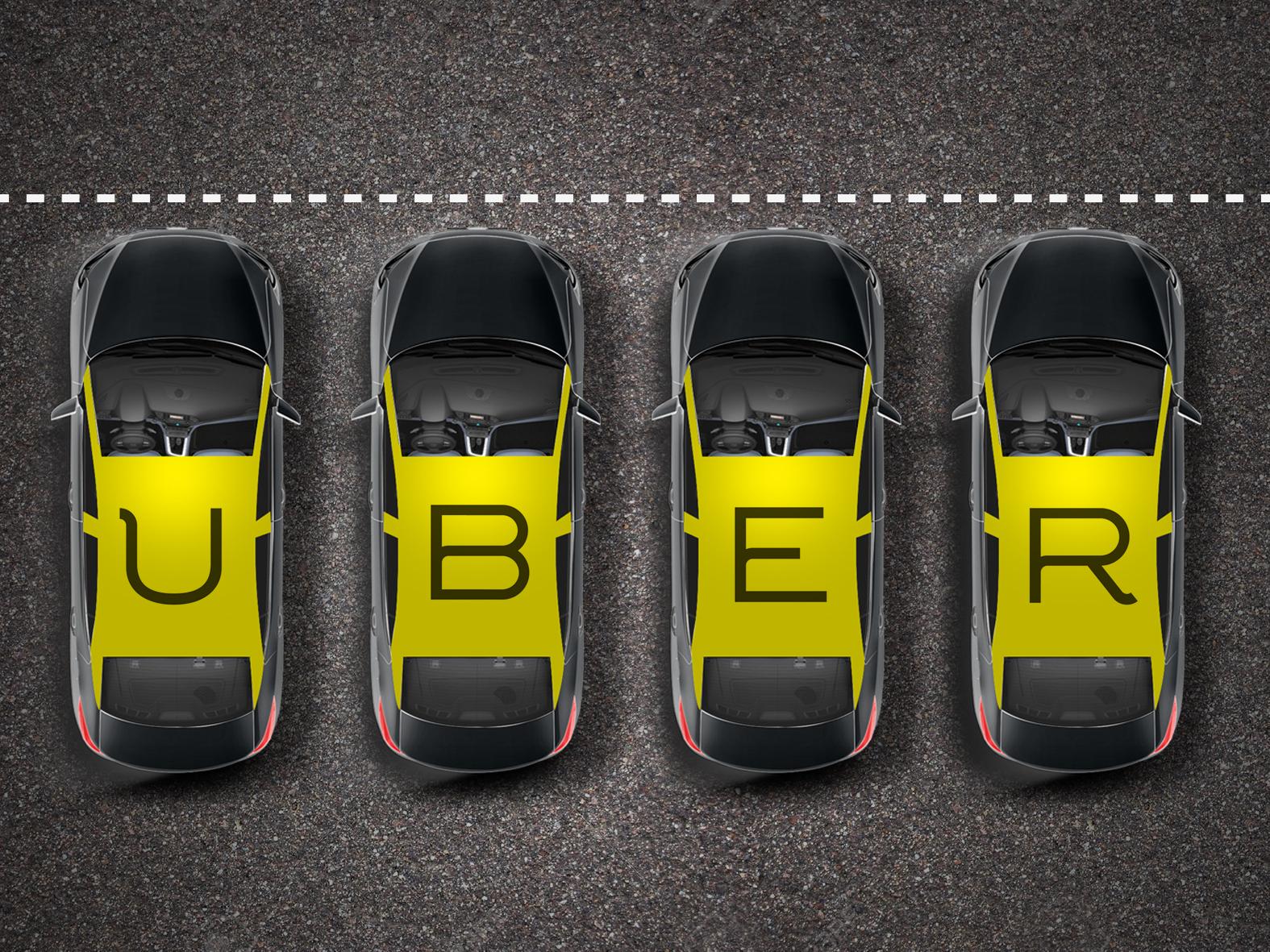 Gobierno anuncia que Uber, Netflix y Spotify tendrán que pagar impuestos