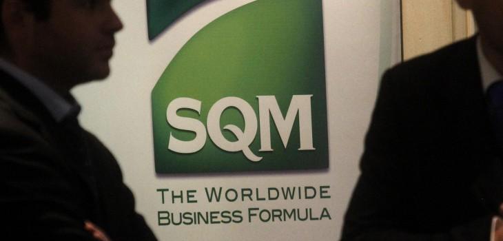 SQM, empresa fiscalizada por funcionario que trabajó en empresa relacionada | Agencia UNO