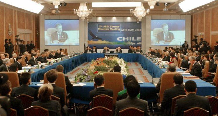 ARCHIVO | Víctor Rojas | Costos de APEC Chile 2019 alcanzarán los 40 millones de dólares: Incluirá a regiones