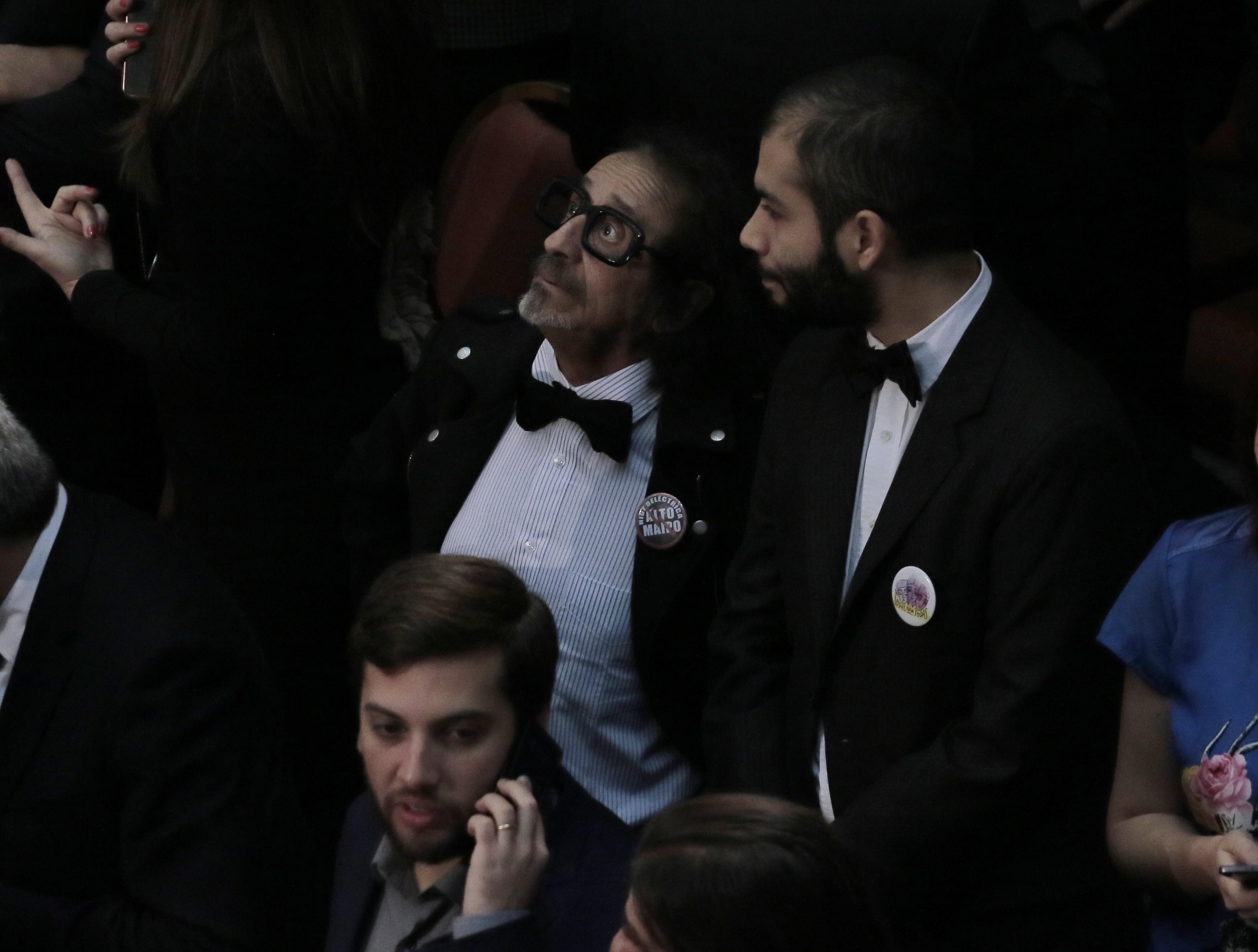 Mario Dávila Hernández | Agencia UNO