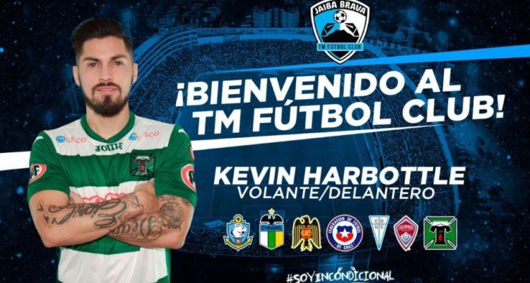 TM Futbol Club Oficial
