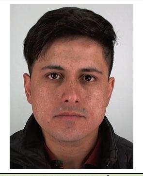 Harri Prado / Carabineros