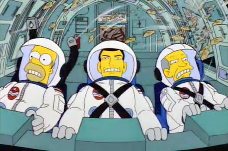 Los Simpson   FOX