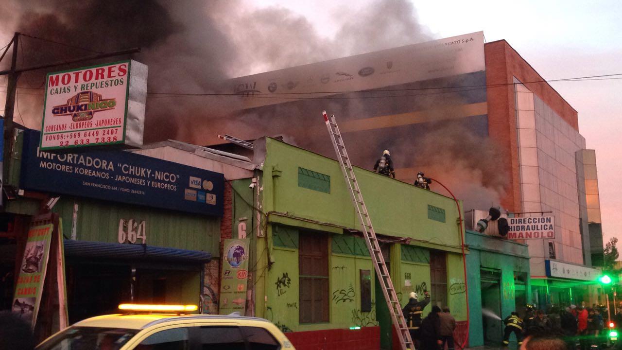 incendio-en-santiago-centro