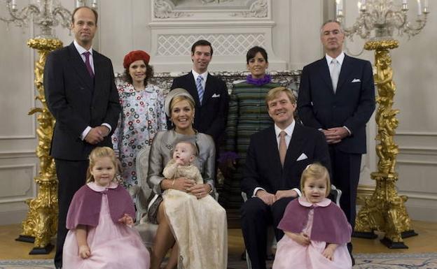 Casa Real de Holanda