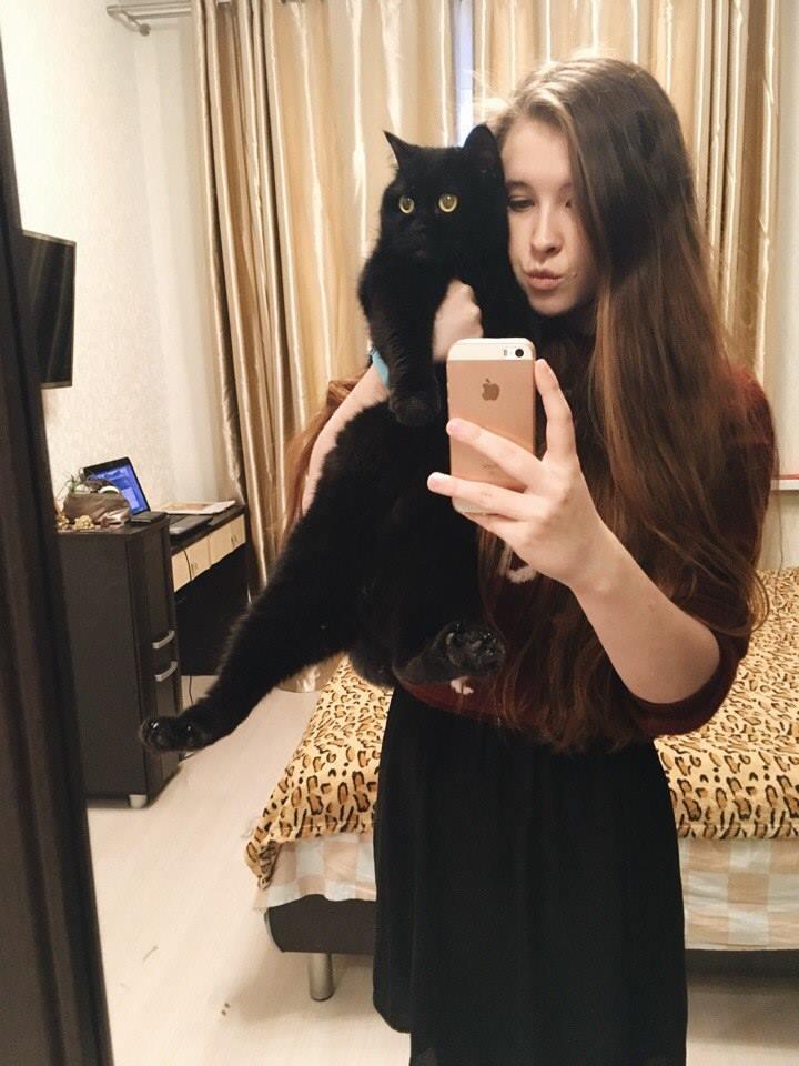 Kseniya Zmanovskaya | Facebook