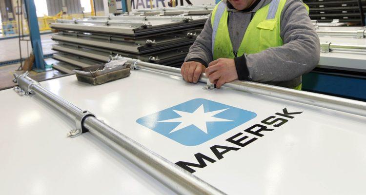 maersk.com