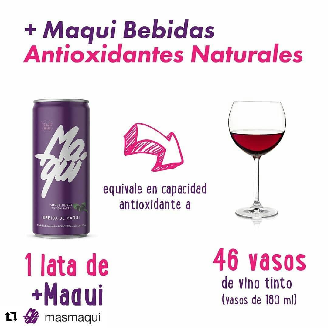 +Maqui