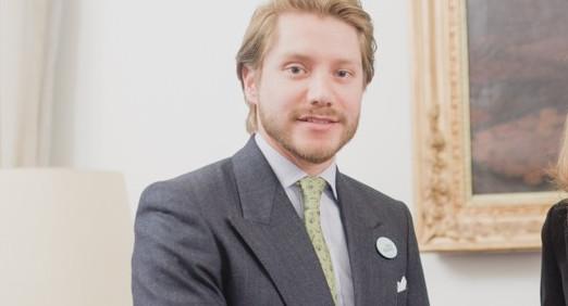 Miguel de Liechtenstein