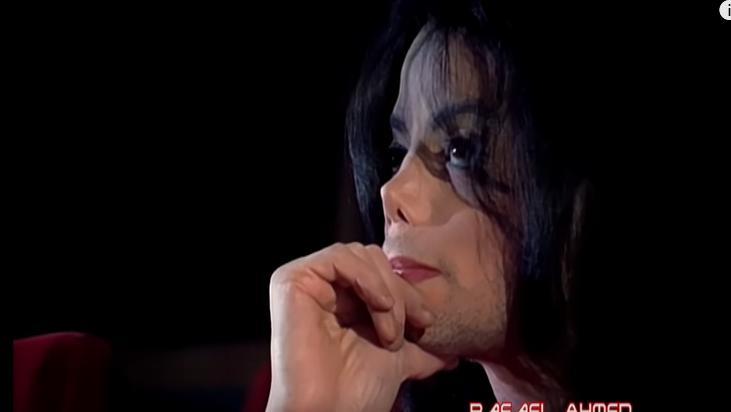 Viviendo con Michael Jackson