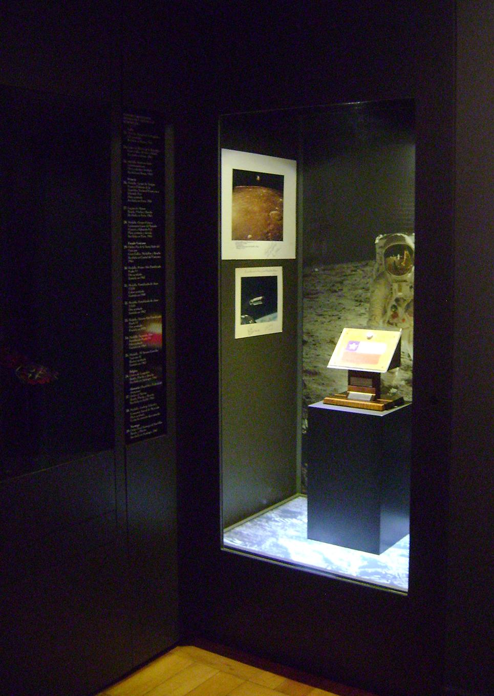 Casa Museo Eduardo Frei Montalva