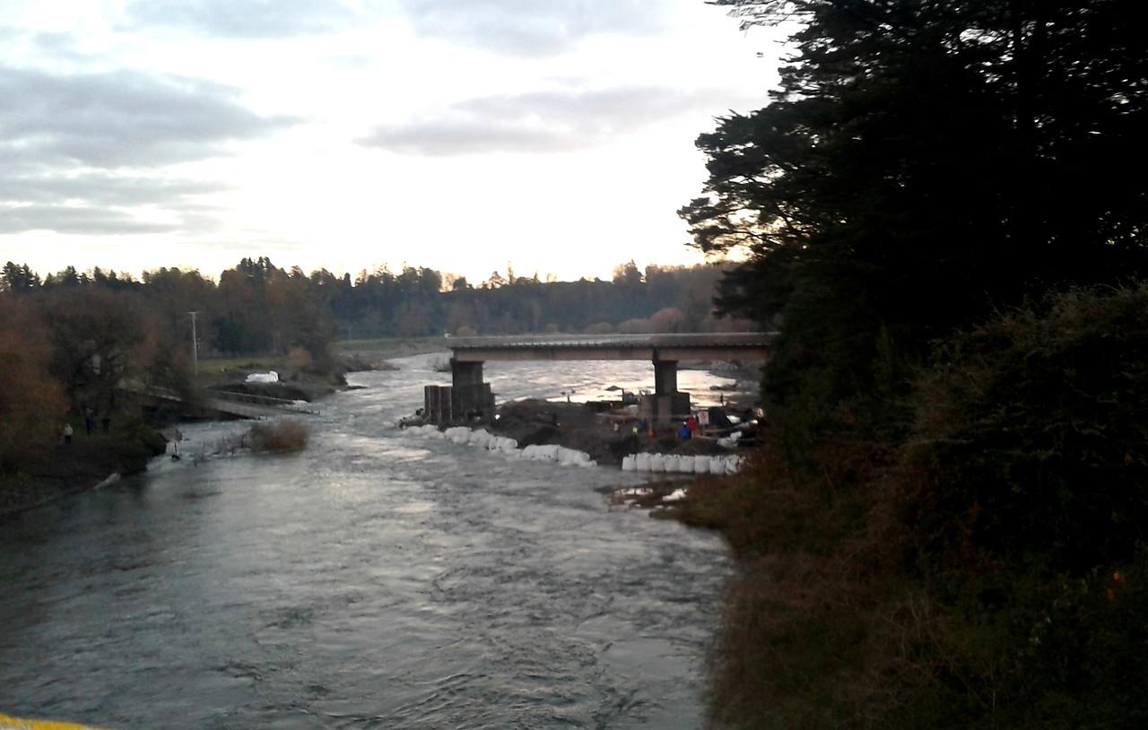 Puente Cancura
