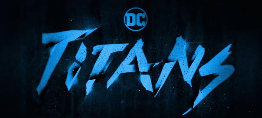 Titans | DC Universe