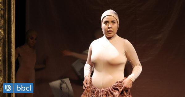Teatro del Puente presenta premiada obra inspirada en Javiera Carrera 0d22e39be7
