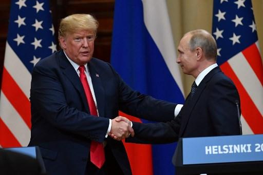Yuri Kadobnov / AFP