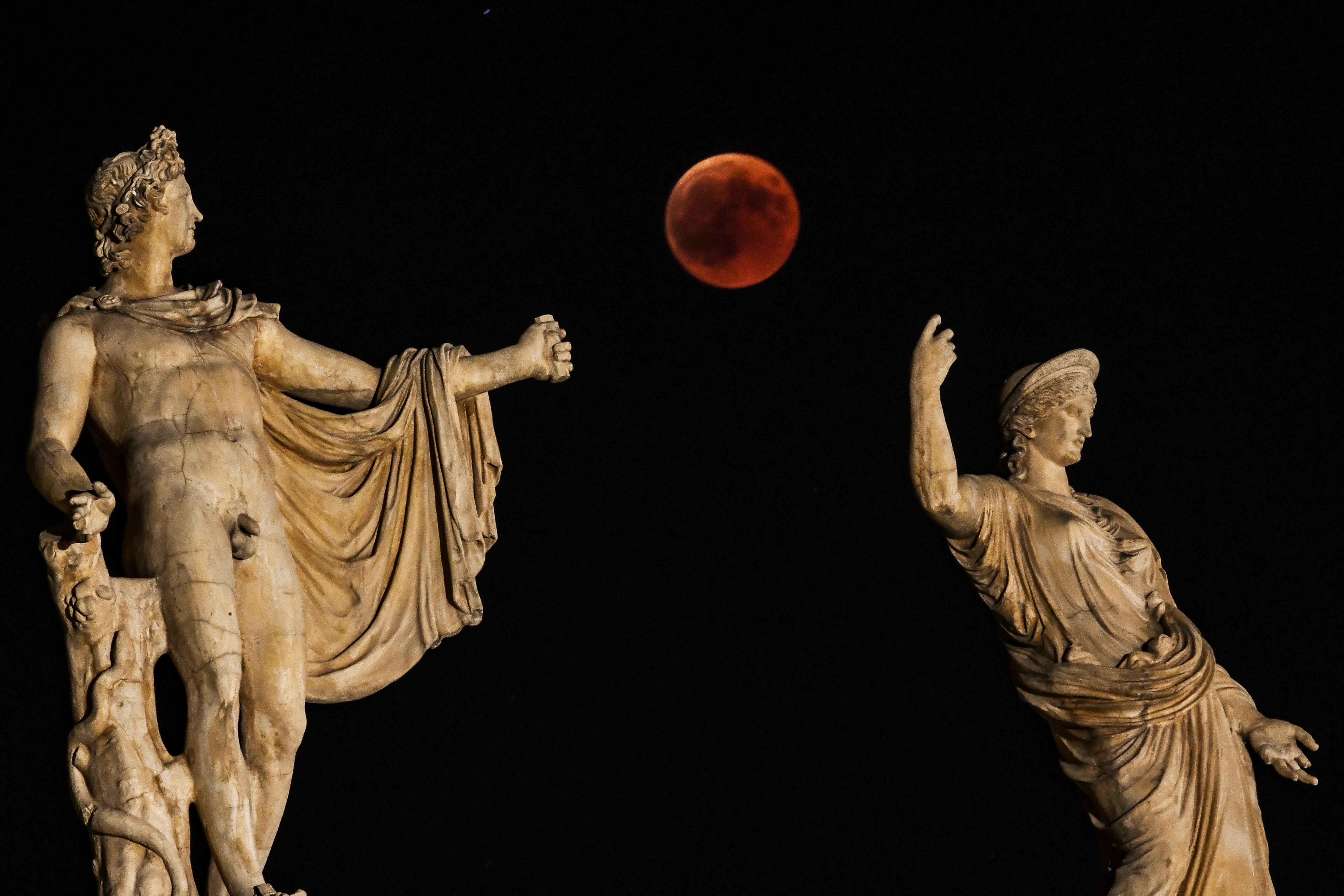 Atenas, Grecia | Aris Messinis | Agence France-Presse