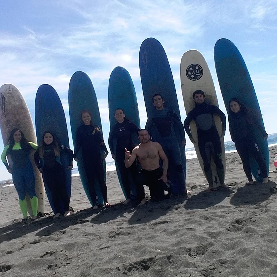 Escuela Formativa de Surf Cobquecura | Facebook